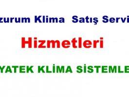 vrf Klima Erzurum